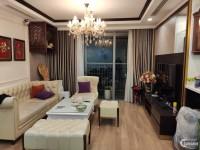 Rẻ nhất - Căn góc 3 ngủ Park Hill Premium, Minh Khai - Full nội thất cao cấp