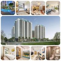 Bán căn hộ 2PN Lovera Vista Bình Chánh, giá gốc chủ đầu tư, chiết khấu 1,5%