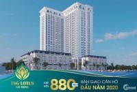 Chỉ 880 triệu sở hữu căn hộ cao cấp tại dự án TSG Lotus Sài Đồng, Hỗ trợ LS 0%
