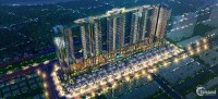 Dự án Sunshine Continental dự án căn hộ, Shophouse siêu sang quận 10