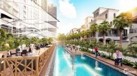 Sunshine Continential căn hộ hạng sang bậc nhất ngay trung tâm Q10 tặng sân vườn