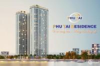 Chung cư Phú Tài residences Quy Nhơn, sở hữu view biển và hồ