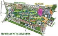 bán căn hộ officetel the lotus center , ký hợp đồng trực tiếp chủ đầu tư.