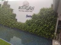 Căn Hộ EcoXuan Lái Thiêu, Giá Chỉ 25tr/m2 (đã VAT), Vietcombank hỗ trợ 70%