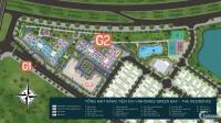 Cần tiền bán cắt lỗ căn hộ Greenbay tòa G2, 88m2, view Trung tâm hội nghị quốc g
