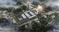 Bán căn 3 PN 107m2 Chung cư B32 Đại Mỗ - Thăng Long City