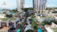 Resort giữa phố biển , Aria Vũng Tàu khu căn hộ cao cấp chuẩn 5 sao