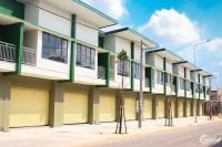 Bán căn liên kế vườn 1 trệt 1 lầu gần Đại học Qtế Việt Đức, TX Bến cát,  Luyện