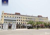Bán căn shophouse Hạ Long view biển 120m2, giá rẻ, vị trí đẹp cách công viên Sun