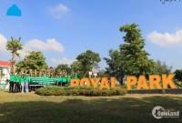 Nhà thiết kế đẹp khu đô thị Royal Park_112m2