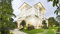Chính chủ cần bán Biệt thự Vinhomes 250m2 hoàn thiện hiện đại full nội thất.
