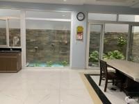 Bán biệt thự HXT đường Lê Văn Sỹ, P. 14, Q. 3, 9 x 20 m, hầm, trệt, 2 lầu, 35 tỷ