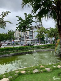 TTCLand mở bán nhà phố vị trí đẹp tại Jamona Golden Silk q7, 139m2 giá 10,5 tỷ