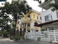 Cần bán Gấp 3 căn biệt thự đơn lập khu Mỹ Kim, Nam Thiên, Nam Quang, Q7