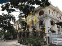 Chính chủ bán căn Biệt thự đơn lập khu Mỹ Hoàng, Phú mỹ hưng, Q 7.