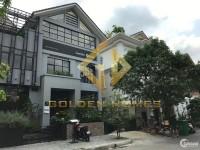 Cần tiền bán Biệt thự đường Phạm Thái Bường, Phú mỹ hưng, quận 7