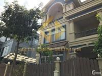 Bán căn Biệt thự Nam thông 2 đối diện trường học Cannada, Phú mỹ hưng