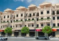 Mở bán KDC nhà phố biệt thự Cityland Park Hills giá 12 tỷ