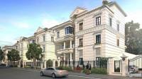 Bán nhanh nhà phố KDC Cityland Park Hills P.10 giá 13 tỷ.