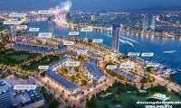 Marina Complex - Nhà phố cao cấp ven sông Hàn, chỉ còn 12 căn giá chủ đầu tư