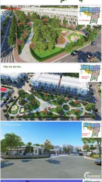 Khu đô thị ViVa Park Giang Điền Đồng Nai 1.8tỷ