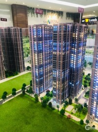 Bán Shop TMDV Vinhomes Smart City