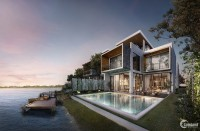 Biệt thự đảo cọ Ecopark Grand The Island mở bán giai đoạn 2 chỉ còn 100 căn