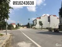 Bán lô đất đẹp nhà vườn 04 khu đô thị Handico Vinh Tân