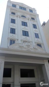 Khách sạn 23 phòng mới xây siêu đẹp, đẳng cấp 2 sao - Ngay trục đường kinh doanh