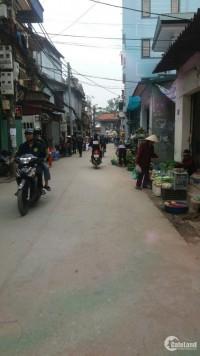 Bán cực gấp nhà trọ mặt chính Cửu Việt, Trâu Qùy, 51M2, MT Rộng.