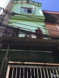 Cần bán gấp!!! Nhà 3 tầng tại Trâu Quỳ, Gia Lâm,Hà Nội. LH 0983253436