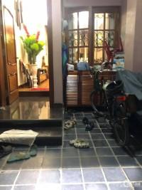 Bán nhà CỰC ĐẸP Phạm Ngũ Lão Hoàn Kiếm, DT46m, 4tầng,chào 8 tỷ5, lh 0968181902.