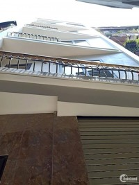 Nhà Đại Từ nhà đẹp – Gần ôto – Ngõ rộng thoáng - 34m2 x 5 tầng – MT=5m – 2,55tỷ