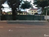 Bán đất mặt tiền đường Củ Chi Nha Trang - Cách biển chỉ 100m - 165tr/m