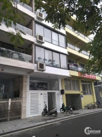 Bán Villa 3 lầu đẹp HXH đường Võ Thị Sáu, P.Tân Định, Q.1