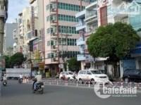 MT Lê Hồng Phong, Quận 5, 1 Hầm 7 Lầu, DT: 10x22m, 1600m2 sàn