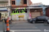Nhà mặt tiền 6 Mét, Đường Phạm Văn Chí - Quận 6