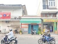 Bán nhà gần góc 2 mặt tiền đường Võ Văn Kiệt và Phạm Phú Thứ Phường 3 Quận 6