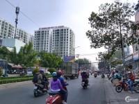 Chuyên bán nhà MT Nguyễn Thị Thập. DT: 4x26m, 5x25m, 6x28m, 10x28m, 16x43m
