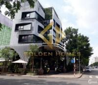 Bán nguyên căn nhà phố Hưng Gia mặt tiền đường lớn, Phú mỹ hưng, quận 7