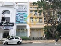 Bán nhà phố Hưng Gia đường số 2 kế góc đường Bùi Bằng Đoàn, Quận 7