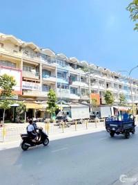 Bán nhà phố 2 lầu mặt tiền đường Tạ Quang Bửu Phường 5 Quận 8 - 0949410410 Hòa