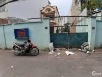 Bán đất Trục Đại lộ Thương mại VIP Nguyễn Văn Trỗi Phú Nhuận 325m2 giá 36 tỷ.
