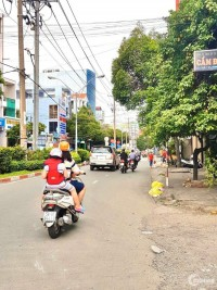 Bán nhà góc 3 MTKD Nguyễn Cửu Đàm P.Tân Sơn Nhì Q.Tân Phú DT 7X25 1 LẦU Gía28 tỷ