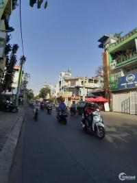 Bán nhà MTKD Trương Vĩnh Ký Quận Tân Phú DT 4.1x18 Cấp 4 Gía 12.4 Tỷ vị trí đẹp