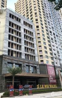 Bán nhà MP Xuân Diệu - Hồ Tây 270 m2 - Mặt tiền 8m . Giá 86 tỷ