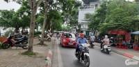 Bán gấp trước tết mặt phố Nguyễn Đình Thi, Tây Hồ: 3 tầng, 153m2. view hồ tây