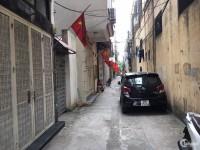 Bán nhà cấp 4 sát mặt phố Phùng Hưng- Hà Đông
