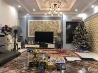 Nhà hiếm Nguyễn An Ninh, mới đẹp, ngõ ô tô, MT 4m 5 tầng 3,9 tỷ, bán gấp.