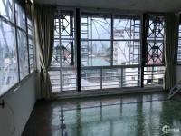 Tôi cần bán gấp nhà mặt ngõ Hồng Hà giá 760 triệu, 10m2, xây 4 tầng ở luôn